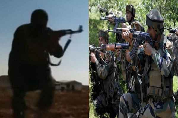 one-terrorist-killed-in-samboora-pulwama-district-of-jammu-kashmir