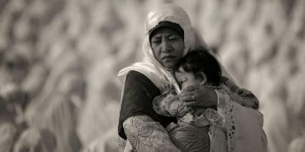 Kebaikan Ibu Yang Sering Disembunyikan