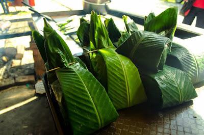nasi,bamboo,sungkai,perak,makanan sedap