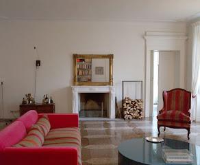 Appartamento Torino Carlotta Pesce