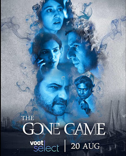 The Gone Game(Season 1)