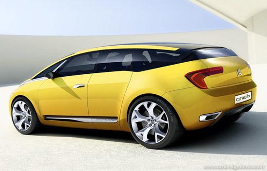citroen cars concept cars pictures wallpaper cars pictures. Black Bedroom Furniture Sets. Home Design Ideas