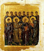 Are There Apostles Today?