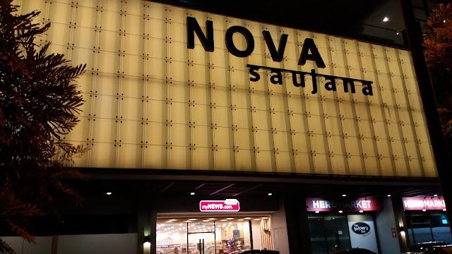 Nova Saujana Mall