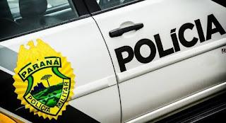 Taxista é assaltado e tem veículo roubado em Roncador