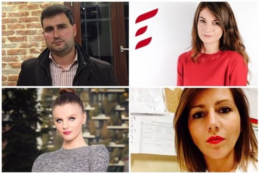 4 Albanians running for MPs in Italian Parliament