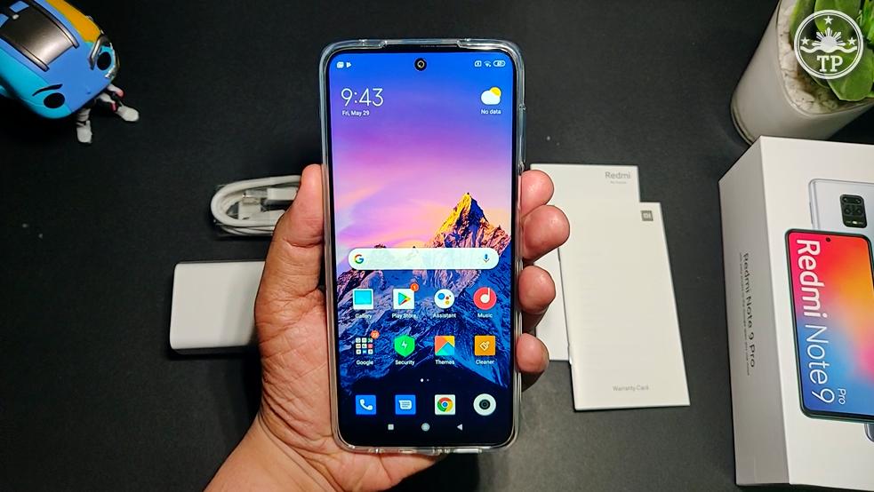 Xiaomi Redmi Note 9 Pro Philippines, Xiaomi Redmi Note 9 Pro