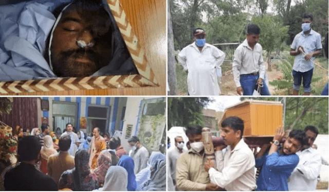 Πακιστάν: Σκότωσαν χριστιανό διότι αγόρασε σπίτι σε συνοικία μουσουλμάνων