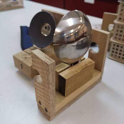 Berbaloi Sungguh Kunjungan ke Makmal Inovasi Phykir UPSI
