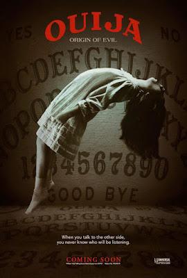 Ouija: Origin Of Evil 2016 DVD R1 NTSC Latino