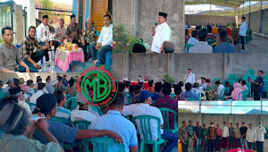 Singa Parlemen Lakukan Reses Masa Sidang Ke-II di Langgudu