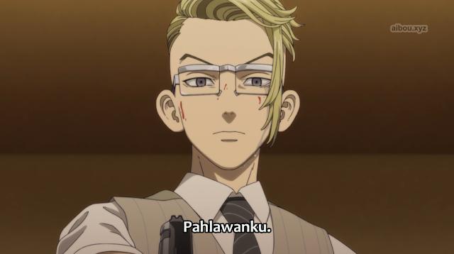 Tokyo Revengers Episode 24 END Subtitle Indonesia