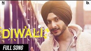 Diwali Lyrics - Navjeet