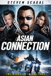 Conexão Ásia – Dublado (2016)