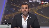 برنامج بتوقيت القاهرة 10-6-2017 مع يوسف الحسينى