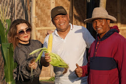 HBK Menilai, Sektor Pertanian Perlu Akselerasi Untuk Memperkuat Ekonomi Indonesia