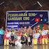 CDC Sukses Gelar Pagelaran Sanggar Seni di kota Sibolga