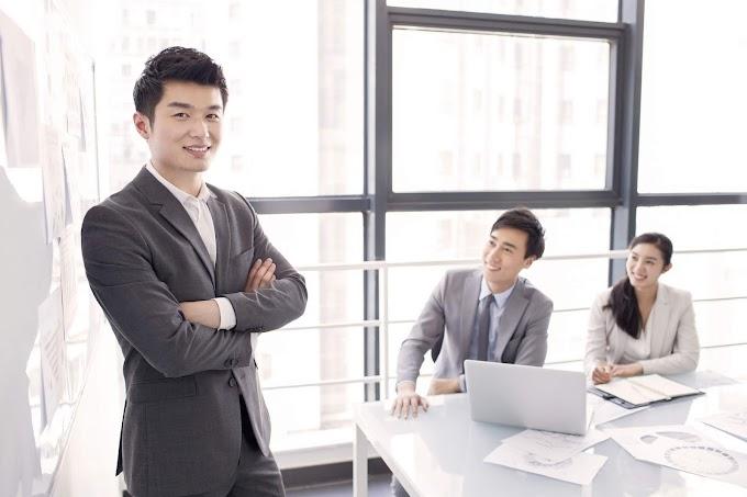5 Pilihan Jenjang Karir Prudential untuk Fresh Graduate