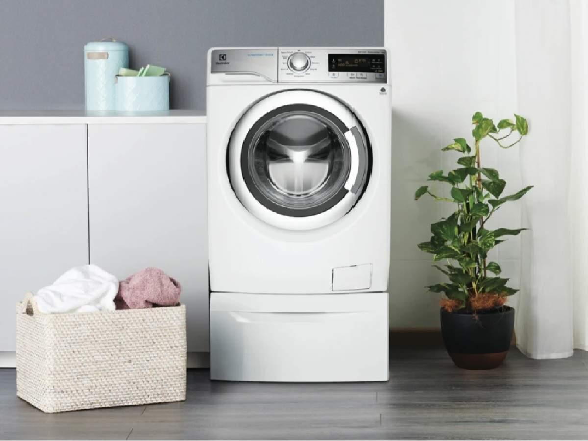 Samsung Washing Machine H1, H2, E5, E6, HE1, HE2 Error Codes - How to fix