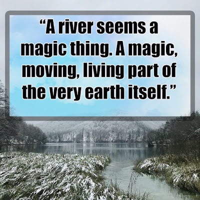 Water quotes quotes about nature and water