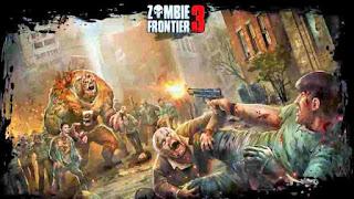 Game bắn Zombie - Zombie Frontier 3