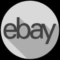 ebay whiteout icon