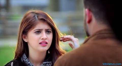 Mohabbat Ka Gam Hai Mile Jitna Kam Hai - Special Crush Love Story