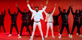 Video Innoss'B ft Diamond Platnumz - Yope Remix Mp4 Download