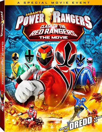Power Rangers Samurai (2013) Dual Audio 480p