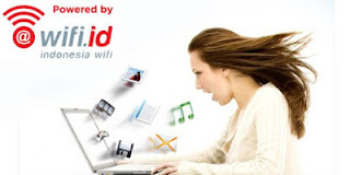 Daftar Akun Login Wifi ID Gratis 2020