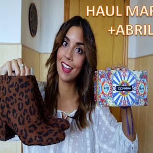 State VídeoSúper AbrilSorteo Sandalias Beauty Haul f7gyb6