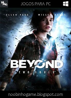 Download Beyond Two Souls PC