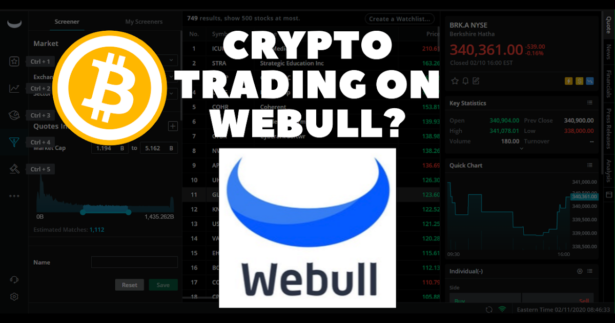 how do i buy cryptocurrencies webull