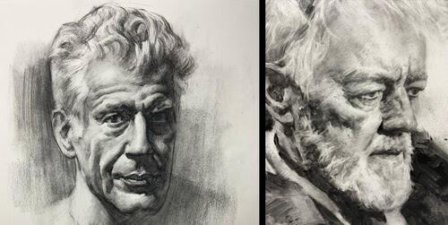 00-Celebrities-Charcoal-Drawing-Matt-Smith-www-designstack-co
