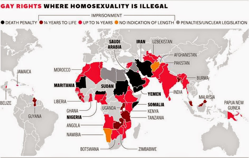 World New Gay 83