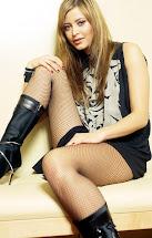 Celebrity Celebritys Holly Valance Profile And Latest