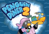 Igrice Penguin Diner 3