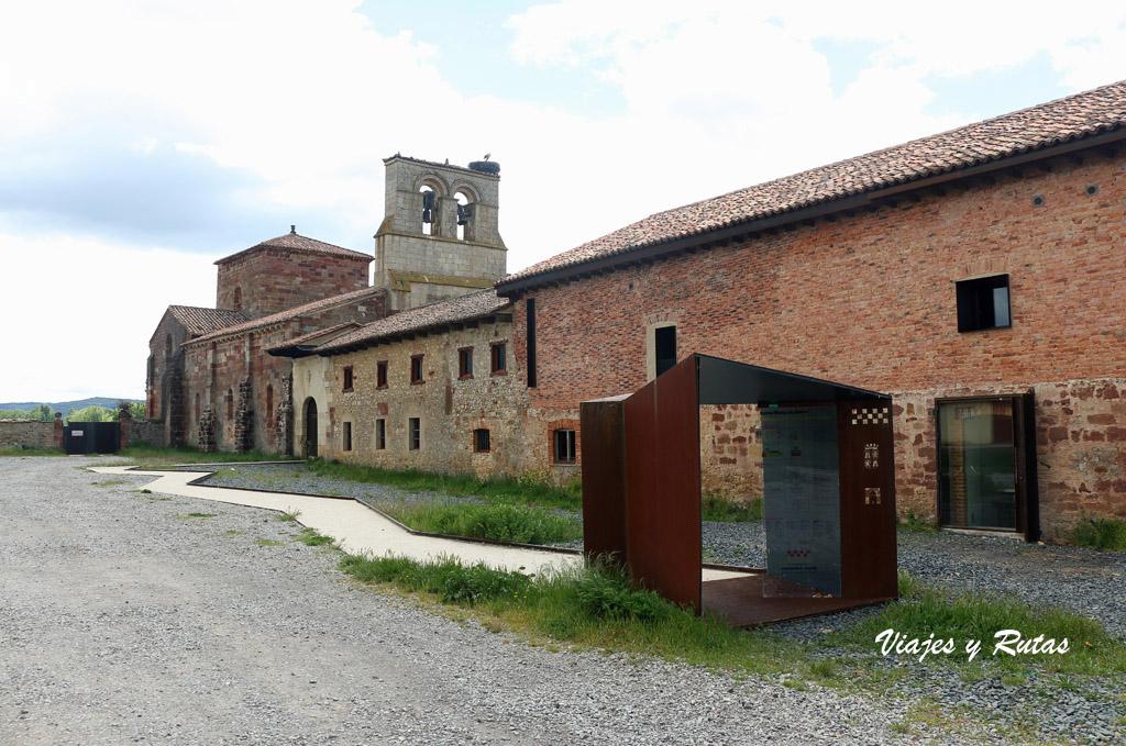 Monasterio de Santa María de Mave, Palencia