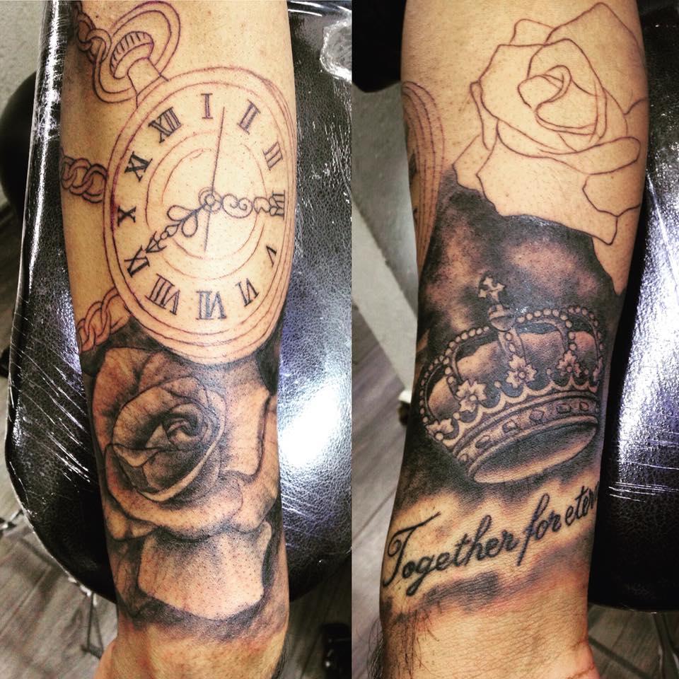 Tatuajes Chingones