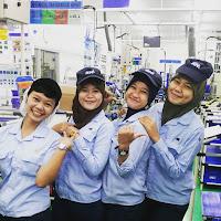 Loker Terbaru di EJIP PT Aisan Nasmoco Industry (PT. ANI) Cikarang