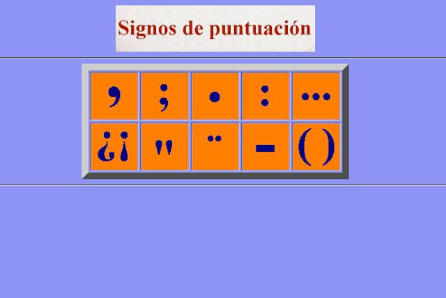 http://roble.pntic.mec.es/msanto1/ortografia/puntu.htm