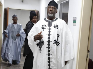 Dino Melaye joins, Dino Melaye,  Nollywood
