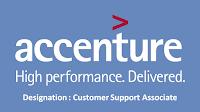 Accenture Bangalore Hiring Freshers This Week