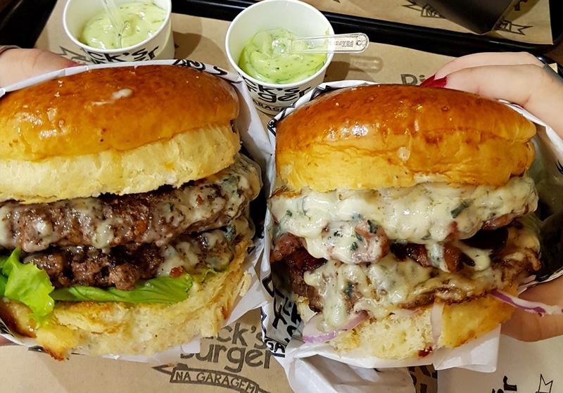 As melhores hamburguerias de Vitória ES