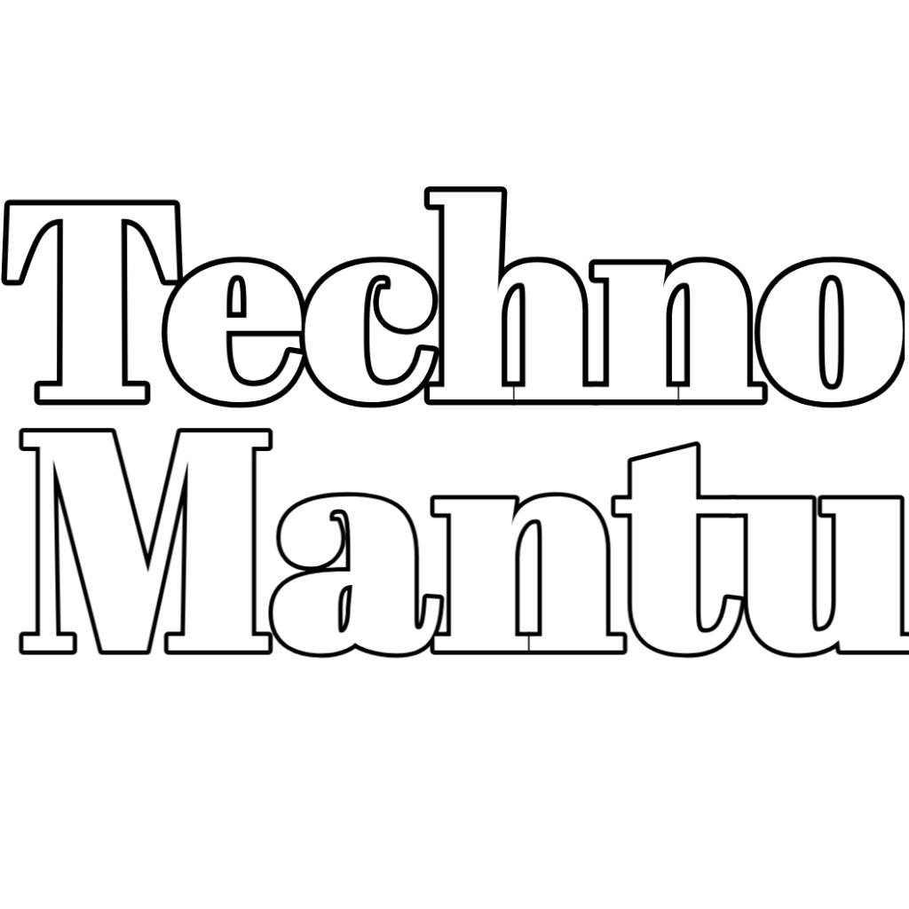 TECHNO MANTU