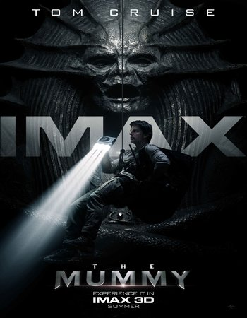 the mummy mkv