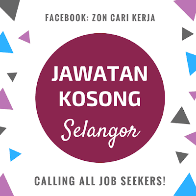 SECRETARY/ADMIN TO CHIEF FINANCIAL OFFICER | RM2500-RM3000