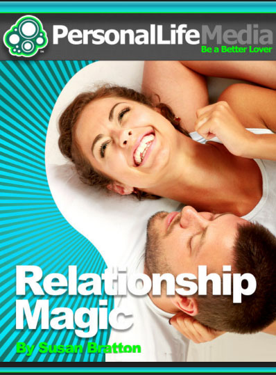 Relationship Magic, Revive Her Drive, Keep Her Coming