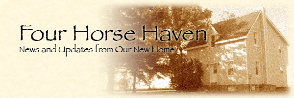 Four Horse Haven