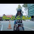Lirik Lagu Nona Ko Su Mabok - Mala Agatha
